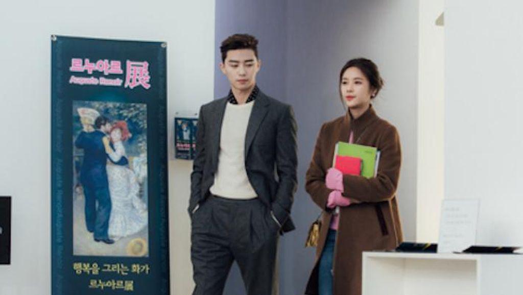 Sinopsis She Was Pretty, Drama Korea Terbaru di TV
