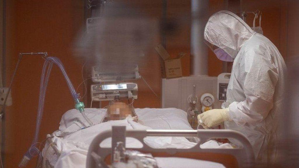 Lebih dari 150 Dokter MeninggalDunia Akibat Corona di Italia