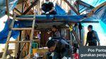 Isi Kampung Narkoba ala Kolombia di Kalteng Sebelum Dibakar Polisi