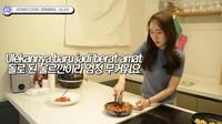 Keren! Cewek Korea Ini Jago Masak 5 Makanan khas Indonesia