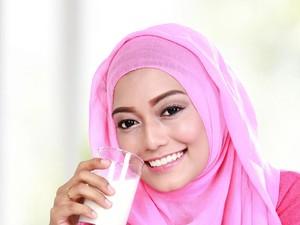 Konsumsi Susu Juga Penting saat Ramadhan, Ini Alasannya Bagi Kesehatan