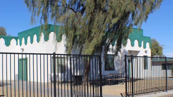 Masjid di Las Vegas