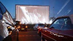 Bioskop di Texas Mulai Dibuka, Utamakan Kesehatan Mental Pengunjung