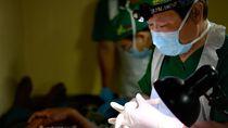 Viral di Medsos, Ini Kisah Gila di Balik RS Apung Gratis dr Lie