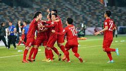Sepakbola Vietnam Tak Kenal New Normal