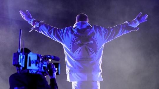 Rapper Jerman Ini Tetap Konser di Tengah Pandemi Corona, Kok Bisa?