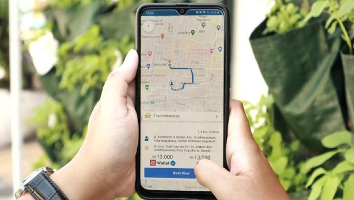 Aplikasi Wisata AeroConnect