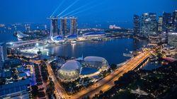 Singapura Lockdown, Lawan COVID-19 Tak Cukup Hanya dengan Herd Immunity
