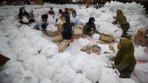 Inspektorat Surabaya Pastikan 20 Laporan Bansos KPK Bukan Penyimpangan
