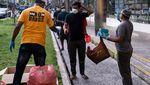 Tertinggi di ASEAN, Corona di Singapura Lampaui 13 Ribu Kasus