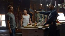 Brick Mansions dan Tracers Malam Ini di Bioskop Trans TV
