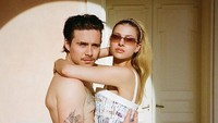 Brooklyn Beckham Tunangan dengan Nicola Peltz