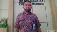Pria 74 Tahun Jadi PDP Kesembilan yang Meninggal di Mojokerto