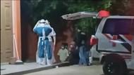 Cegah Corona, Bupati Konut Jemput Paksa Para Pendatang
