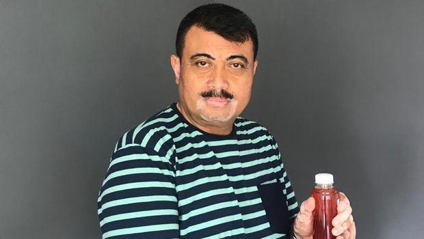 Dr Suradi AS, S.Sos, S.T, MM
