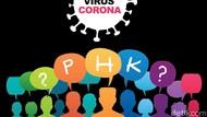 Psikiater Bagi Tips Kesehatan Jiwa di Tengah Pandemi Corona