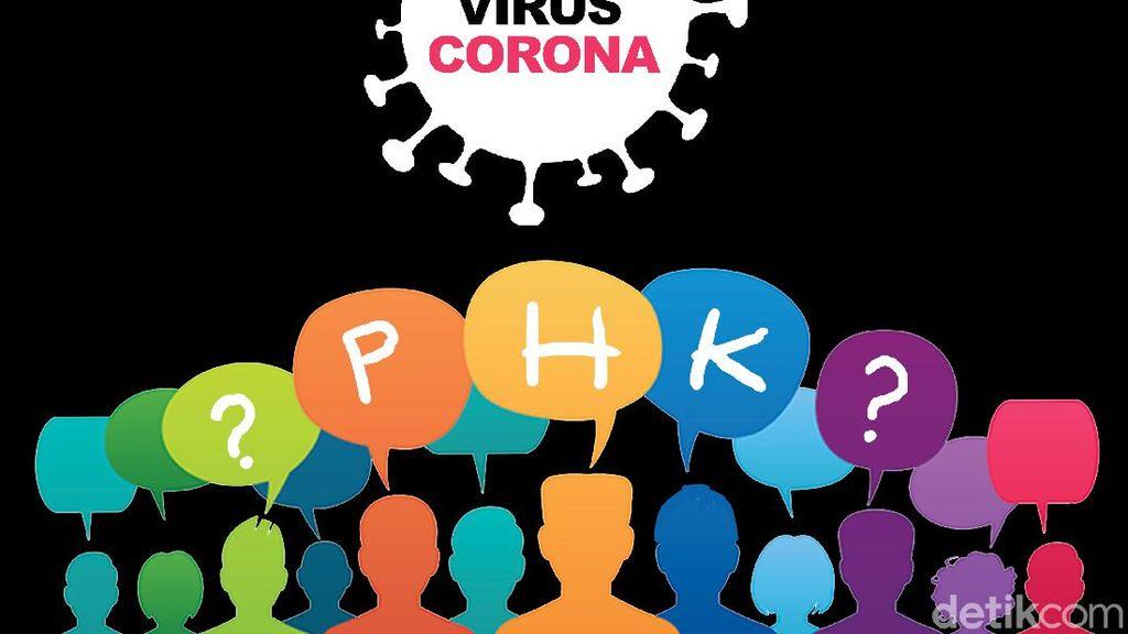 Korban PHK Perlu Jaminan Kerja Usai Corona