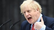 PM Inggris Ingatkan Warganya Jangan Lengah dengan Covid-19
