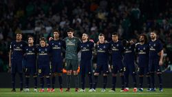 Terlalu Lama Libur, Madrid Sudah Gatal Ingin Merumput