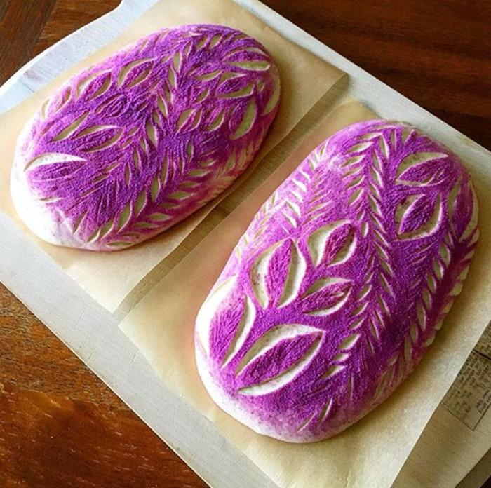 roti sour dough cantik