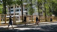 Cara Luar Biasa Singapura Sembuhkan 40 Ribu dari 44.800 Pasien Corona