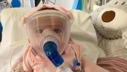 Erin Bates adalah putri berusia 6 bulan dari orang tua Emma dan Wayne, yang setelah menjalani operasi jantung besar dan didiagnosis positif Corona. Nasibnya?