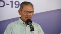 Pemerintah ke Pemudik: Jangan Kembali ke Jakarta Dulu!