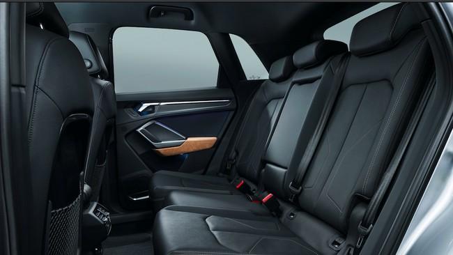 Kupas Tuntas All New Audi Q3: Spesifikasi, Keunggulan, dan Harga