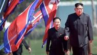 Benarkah Pemimpin Korea Utara Kim Jong Un Habis Dioperasi?