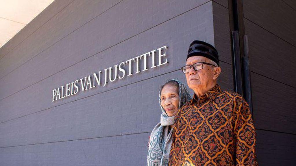 Warga Indonesia Korban Kekejaman Belanda Dapat Ganti Rugi Hampir Rp 170 juta