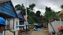 PLN Terangi 5 Dusun di Sulawesi Selatan dan Sulawesi Barat