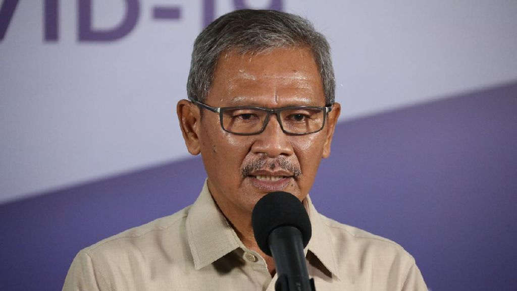 IDAI Ungkap 3.324 Anak PDP Corona, Pemerintah Bicara Usia Rentan Penyakit