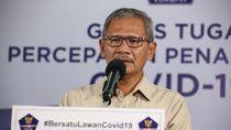 Pemerintah: Corona di Sejumlah Daerah Sudah Terkendali, Bisa Relaksasi