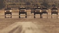 Perusahaan Asal Mongolia Bakal Rakit Kendaraan Listrik di RI