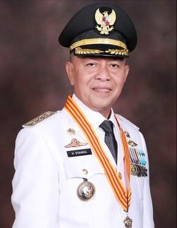 Positif Corona, Wali Kota Tanjungpinang Meninggal Dunia