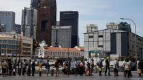 Singapura Hadapi Resesi Ekonomi Lebih Parah dari Perkiraan Semula