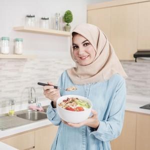 7 Makanan untuk Menurunkan Kolesterol, Buat Santapan Hari ke-2 Lebaran
