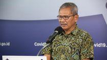 Pernyataan Lengkap Pemerintah soal Tambahan 993 Kasus Corona di RI 6 Juni