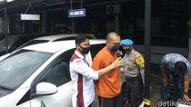 Fakta-fakta Koboi Brutal Tembak Kepala Pria Bandung