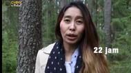 Terlama di Dunia! WNI Ini Curhat Puasa di Finlandia 22 Jam