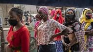 Keji, Tentara Kamerun Perkosa 20 Wanita Termasuk 4 Penyandang Disabilitas