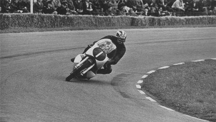 Legenda MotoGP Phil Read sembuh dari Corona