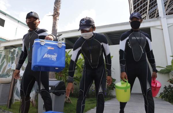 Semua tempat wisata dan situs di Bali diminta untuk tutup sementara sebagai langkah untuk mengendalikan penyebaran virus Corona.