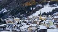 Austria Akan Tes Corona 65.000 Pegawai Hotel Sebelum Membuka Wisata