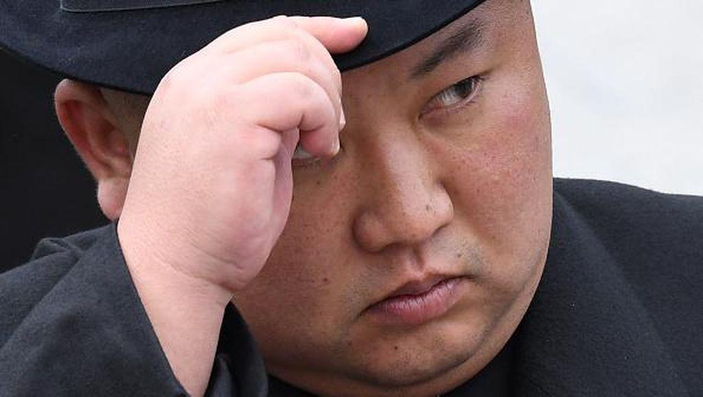 Kim Jong-Un Minta Maaf ke Korsel, China Hukum 1.112 Pejabat Gegara Corona