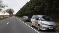 Mobil-mobil Ditinggalkan Begitu Saja di Selandia Baru, Ada Apa?