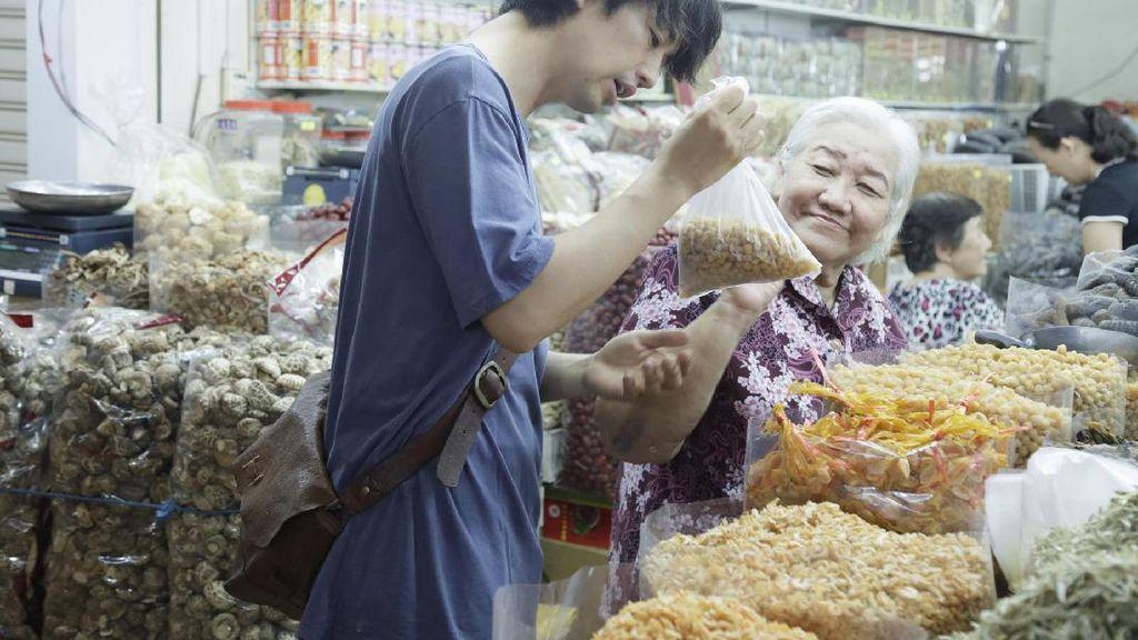 Film Tentang Makanan Asia Ini Bikin Laper Sekaligus Baper