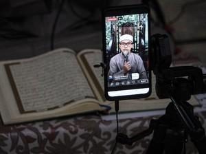 Cara Muslim Berbagai Dunia Menjalankan Ibadah saat Ramadhan di Tengah Pandemi