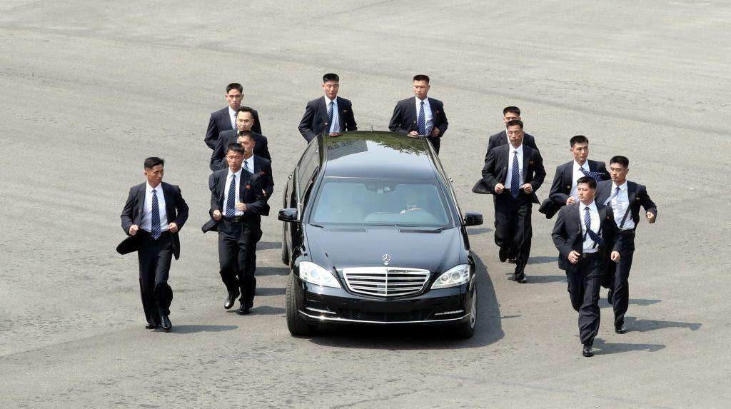 Keji! Eks Anggota Pengawal Kim Jong Un Bunuh Siswi di Korut
