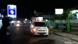 Jabar Sepekan: Brompton Made in Bandung Dipakai Jokowi-Ambulans Dihalangi
